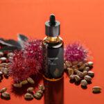 Nanoil organic castor oil