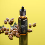 Nanoil pure almond oil