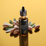 Pure argan oil Nanoil